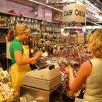 Oddziaływanie na klienta w sklepach